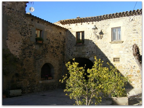 Exclusive Property For Sale Girona Spain